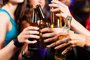 Alcohol Medical - Pvh Trends Consumption