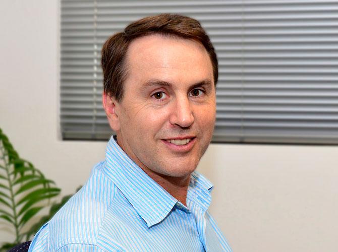 Dr Bill Harvey