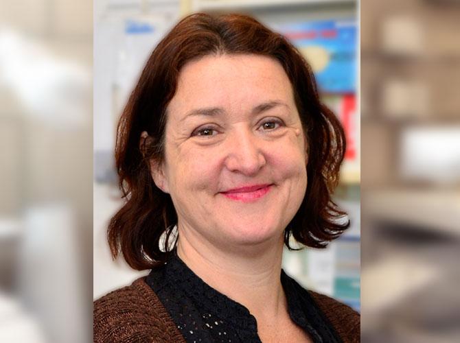 Dr Louise Ennis