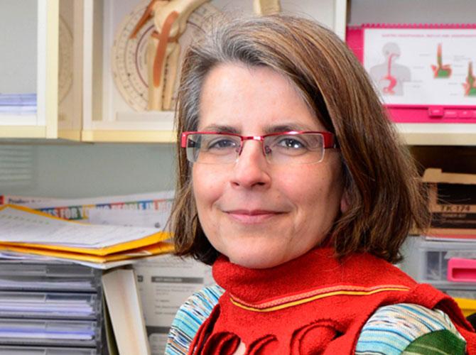 Dr Teresa Lazzaro