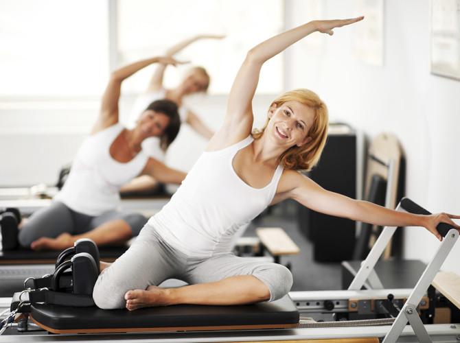 PVH Clinical Pilates