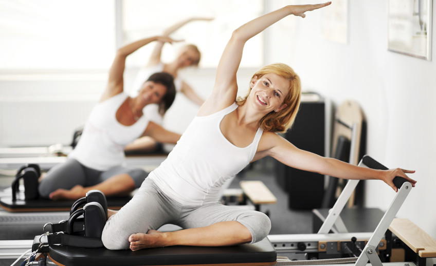 PVH Clinical Pilates