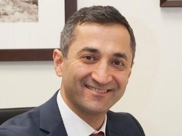 Dr Altay Altuntas