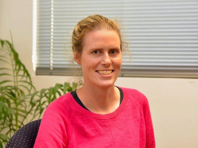 Dr Elise Clifford