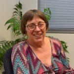 Dr Helen Brough