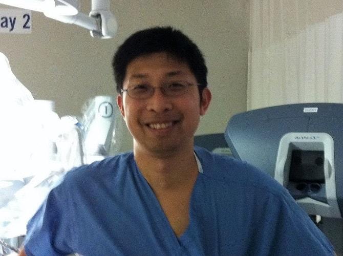 Dr Jason Tan