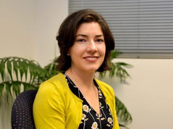 Dr Louise Spillman