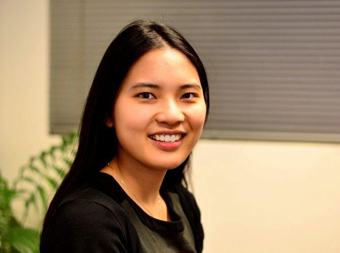 Dr Mei Lyn Tan Pascoe Vale