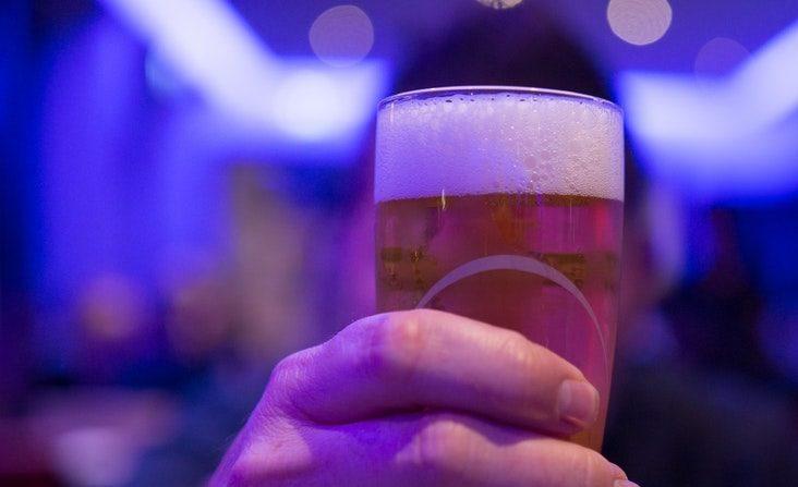 Drink responsibly this festive season.