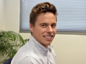 Gus McSweyn podiatrist in Pascoe Vale