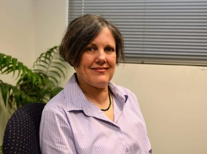 Jenny Ricketts psychologist Pascoe Vale