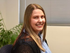 Jessica is a dietitian at PVH Medical