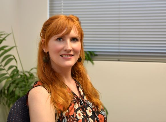 Psychologist in Pascoe Vale, Julie Paschke
