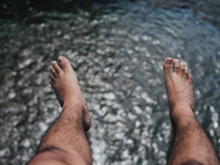 Diabetes foot disease