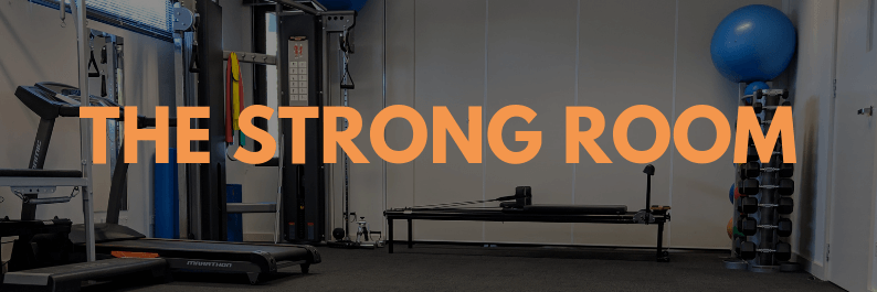 The strong room u our specialised gym in pascoe vale pvh medical