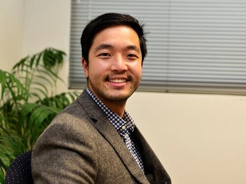 Dr Jason Nguyen
